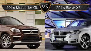 lexus suv vs bmw suv 2016 mercedes gl vs bmw x5 by the numbers