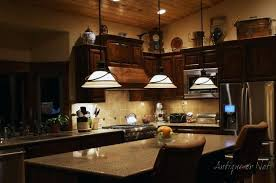 above kitchen cabinet ideas above kitchen cabinet decorations kitchen how to decorate top of