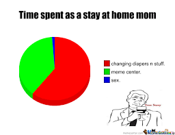 Stay At Home Mom Meme - stay at home mom by bowers meme center