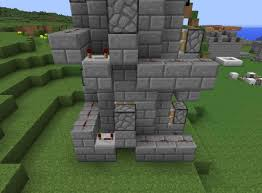 the fastest way to the top how to build a redstone elevator in