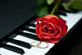 chanson mariage mariage une cérémonie sans fausse note mariage