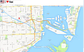 University Of Miami Map by Florida Map Android Apps On Google Play