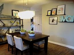 simple dining room ideas simple decor simple combination living