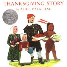 american history a lesson on the thanksgiving for