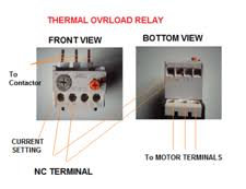 direct on line starter electrical notes u0026 articles