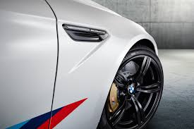 bmw m6 coupe competition edition officially announced