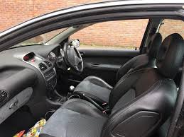 2004 peugeot 206 gti 2 0 manual london cars