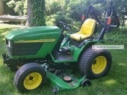 john deere 4110 4wd compact utility tractor john deere compact