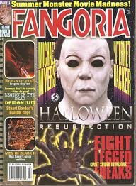 halloween resurrection cool cinema franchise of fear the halloween series part 3