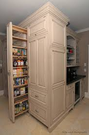 pull out racks for cabinets room by room inspiration series the kitchen cabinet spice rack