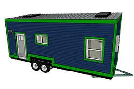 tiny smart house custom tiny homes trailers u0026 plans