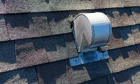 some roofers may cover exhaust vents