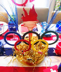 Decorating Homes Games by Interior Design Simple Olympic Themed Decorations Home Design
