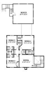 2nd Floor Plan Design Cosby Show Second Floor Floorplan Tv Homes Pinterest Usa House