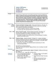 Resume Warehouse Examples by Resume Examples Free