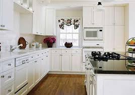 white shaker style kitchen ideas kitchenidease com