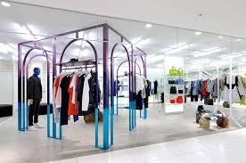 shop in shop interior opening ceremony store google search maskit pinterest