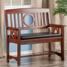 Benches With Cushions - buy benches with cushions from bed bath u0026 beyond