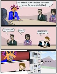 Yugi Memes - yu gi oh we need a meme by sackerhale on deviantart