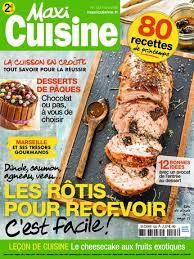 presse cuisine abonnement presse cuisine pas cher avec le bouquet epresse fr