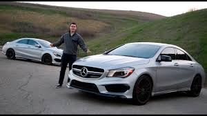 mercedes review mercedes cla45 amg review overpriced