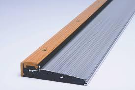 Laminate Flooring Door Threshold Quanex Window And Door Components