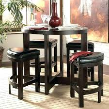 bar style dining table bar style dining room sets gallery discover all of kochiaseed new