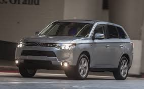 mitsubishi outlander sport 2014 custom 2014 mitsubishi outlander photo gallery truck trend