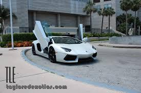 Lamborghini Aventador Open Door - tle lamborghini aventador rental
