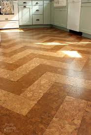 Kitchen Floor Coverings Ideas Best 25 Cork Flooring Ideas On Pinterest Cork Flooring Kitchen