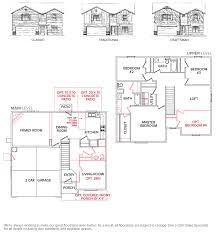 Oakwood 2252 Floor Plan Beautiful Floor Plan Creations Cbh