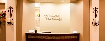 Dental Office Front Desk Plainfield Dental Care Dentist Office In Plainfield Plainfield
