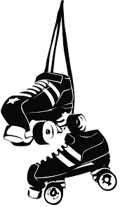 roller derby clip library