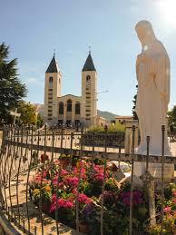 medjugorje tours 7 day pilgrimage holidays in croatia medjugorje concorde