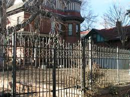 ornamental fences wrought iron fences wooden fences dgo access