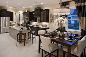 kitchen cabinets what color table 35 luxury kitchens with cabinets design ideas