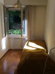 chambre au centre de ève chez privé location