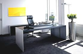 Home Office Executive Desk Office Desk Contemporary Executive Office Furniture Black Office