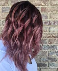 different hair different hair color styles best 25 different hair colors ideas on