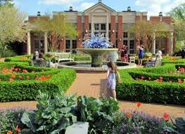 What Time Does The Botanical Gardens Close by 10 Things You Should Never Do In Atlanta Huffpost