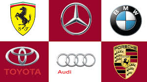 stuttgart car logo inconspicuous meaning behind the renowned sigils of the renowned