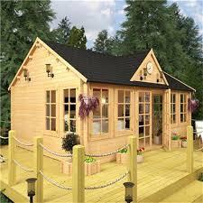 Summer House For Small Garden - 33 best summer houses images on pinterest summer houses garden