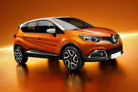 renault kuwait the new renault captur compact crossover car body design