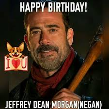 Walking Dead Birthday Meme - walking dead happy birthday meme 28 images 1000 images about