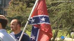 Black Guy With Confederate Flag South Carolina Takes Down Confederate Flag