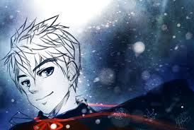 jack frost ii by ameyama on deviantart