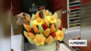 edible arraingements how big names such as edible arrangements and vita coco made the