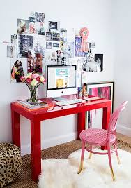 Chic Desks Chic Work Spaces