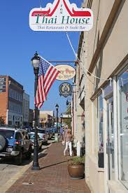 Florence Flag Downtown Flux Brings New Businesses End To Others In Florence