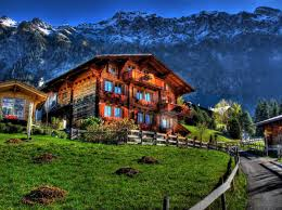 chalet tag wallpapers mountain chalet summer plumsjochh tte